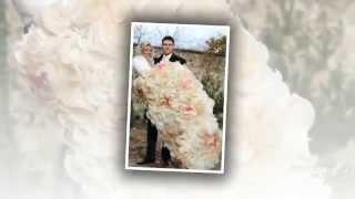 Как заказать свадебные платья из Китая