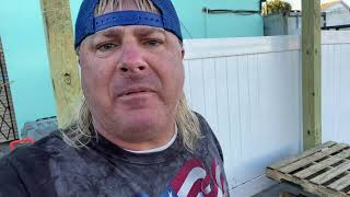 Donnie Baker is a Proud Chubby Chaser!