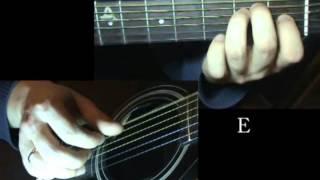Аквариум - Город золотой (Уроки игры на гитаре Guitarist.kz)