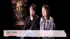Tomorrow, When The War Began Cast Interviews