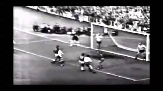 1958 Pelé vs Sweden - WORLD CUP FINAL