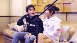 marvin gaye cover by kristel fulgar and cj navato