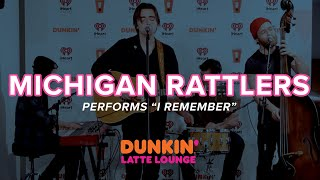Michigan Rattlers Perform