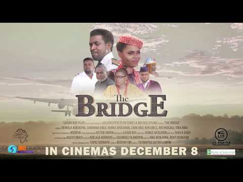 The official trailer 'The BRIDGE'