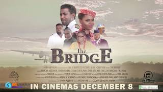 The official trailer 'The BRIDGE'