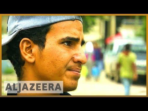 Yemeni refugees build a new life in Ethiopia