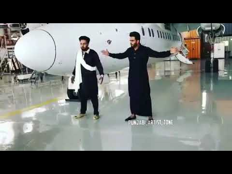 #gangland song mankirat aulakh behind the scenes bloopers