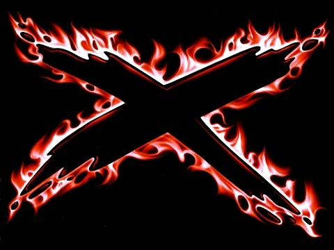 X Of Babylon - A Demonology Of History - Ancient Symbolism In Movies And Media