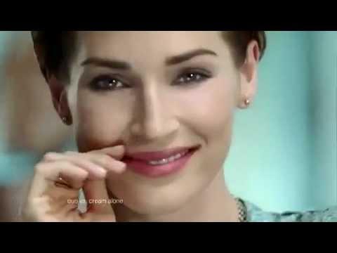 Ann Markley Olay commercial 2011