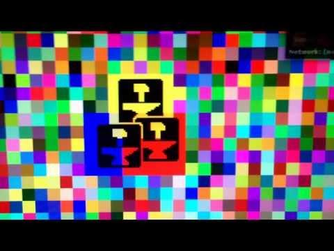 ZX Spectrum Attribute clashing emulation