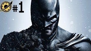 #1 バットマン アーカム ビギンズ ひゃくえんがクリアーまで実況 thumbnail