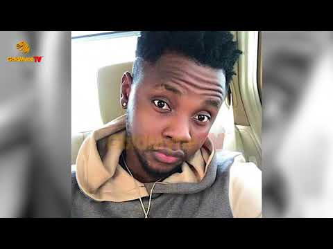 KISS DANIEL DRAGGED TO COURT BY FORMER LABEL, G- WORLDWIDE