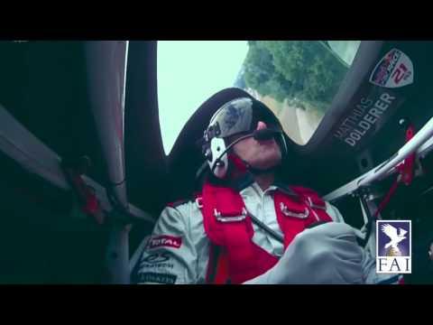 Red Bull Air Race 2016: Matthias Dolderer, World Champion
