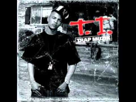 T.I - Lets Get Away (dirty) ,