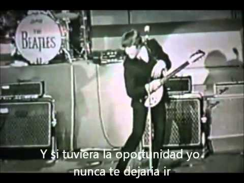 John Lennon - Be My Baby(Subtitulado al español)