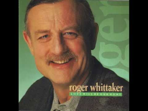 Roger Whittaker - You are my miracle (1989)