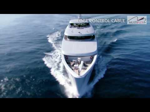 MultiFlex: Trusted Source Of Marine Industry