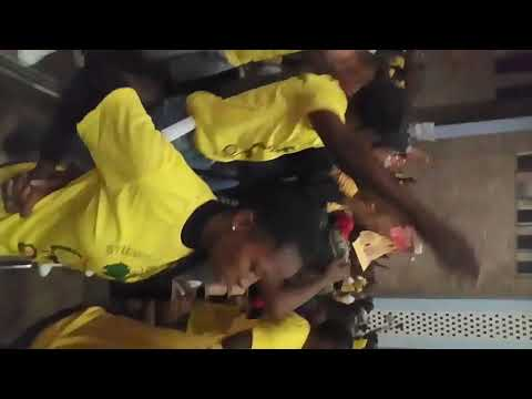 SASCO UL singing zizojika izinto
