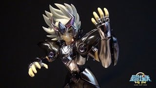 Saint Seiya Omega: Saint Cloth Myth,Orion Eden By BANDAI (English Review)