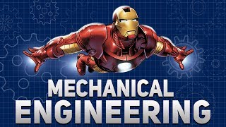 What is Mechanical Engineering? (What Mechanical Engineers do) | Explore Engineering