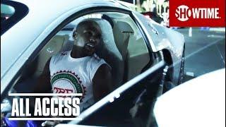 When Mayweather's Bugatti Pulls Up