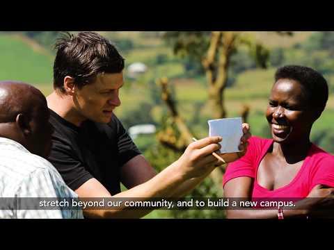 Kakenya's Dream: school for Maasai girls