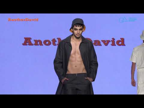 Vancouver Fashion Week - Istituto Italiano Design - AnotherDavid