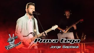 """Jorge Baptista - """"Proud Mary"""" 