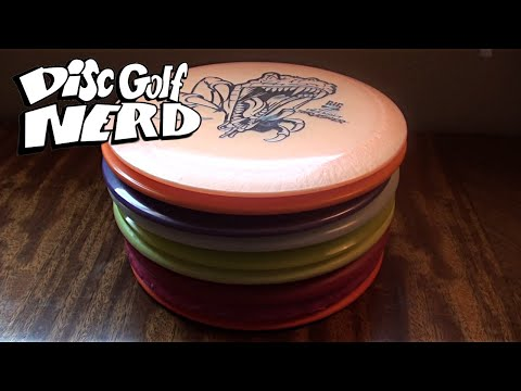 Buying Disc Golf Discs for Beginners – Disc Golf Nerd Tips and Advice
