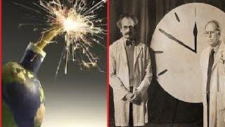 El Inquietante Reloj del Apocalipsis- ¿Cuando ocurrirá el fin del mundo?