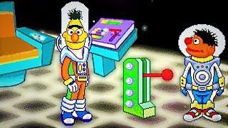 Sesame Street: Ernie's Adventures in Space (2000)