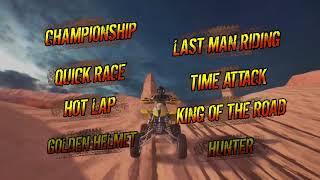 ATV Drift & Tricks (PC/MAC) DIGITAL