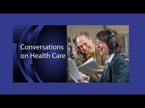 Conversations on HC: Dr. Alain Chaoui on Joint Harvard Study on the Crisis of Physician Burnout