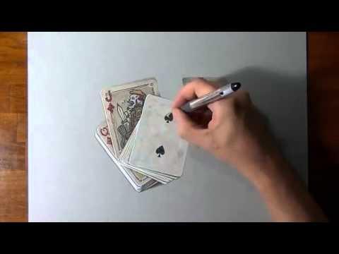 рисовать карту и играть