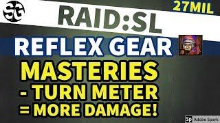 Raid shadow legends tutorial