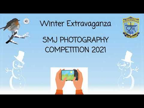 SMJ Winter Photography Competition 2021