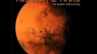 Mission To Mars - red desert planet