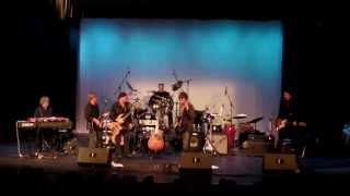 Barnaby Bye Live at the Boulton 2013