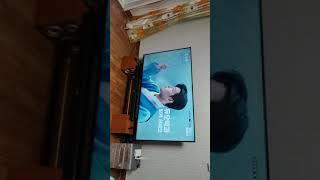 루컴즈TV 58인치 구매후기