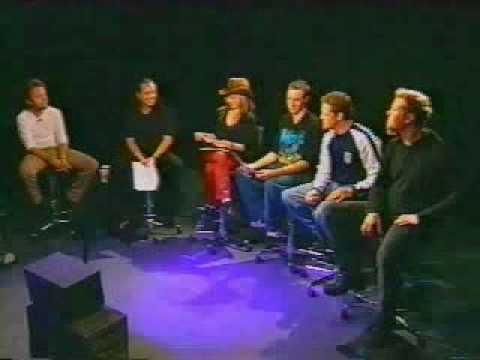 Metallica - ARTISTdirect Fan Conference (1999)