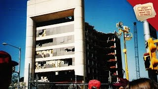 The Oklahoma City Bombing: 4 Unanswered Questions