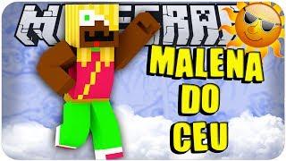 MALENA DO CÉU #01 RUMO AO AETHER!
