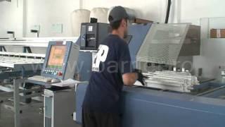 Barrier - echipamente pentru fabricarea tamplariei - partea a sasea Thumbnail
