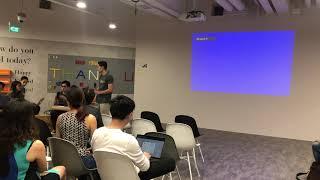 OGP Hackathon 2020 - Home Alone