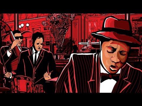 Funky Jazz • Saxophone & Harmonica Blues • Slow Blues • 12 Bar Blues • Smooth Jazz Blues