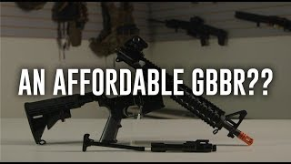An Affordable Gas Rifle?? - Airsoft GI