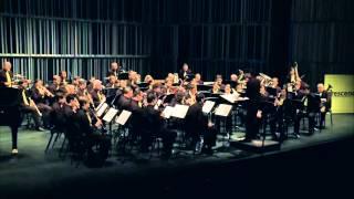 Candide Suite - 1. The best of all possible worlds   Leonard Bernstein (arr. Clare Grundman)