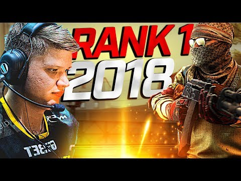 CS:GO - BEST Player of 2018: s1mple (Fragmovie)