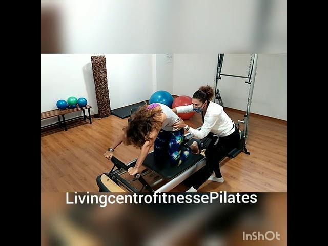 Metodo ed Esperienza. Trasmettere il Pilates.  ❤️