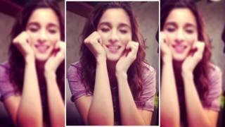 Dear Zindagi | Alia Bhatt Sings Love You Zindagi | Shah Rukh Khan | In Cinemas Now